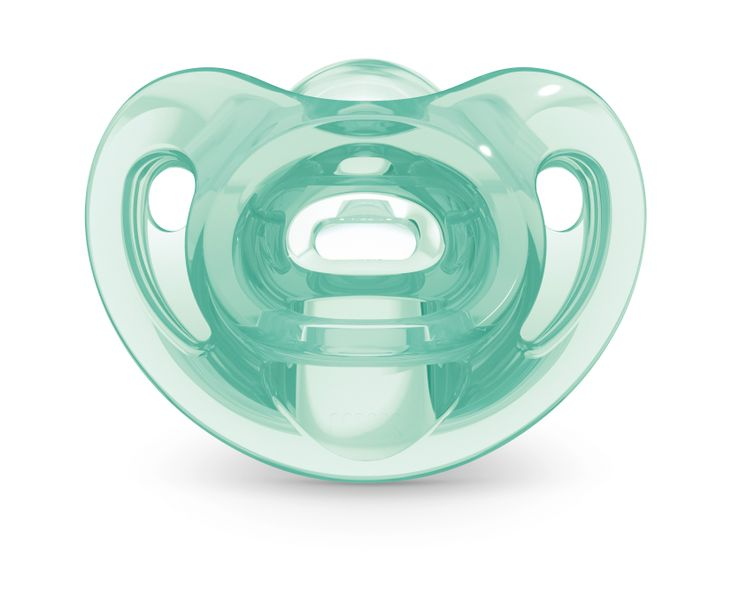 NUK Baby Pacifier for Free